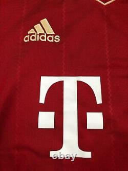 Bayern Munich 2011-2012 Shaqiri #11 Home Football Shirt Soccer Jersey size S