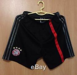 Bayern Munich 2014/2015 Third Full Kit Football Shirt Trikot Mario Gotze #19