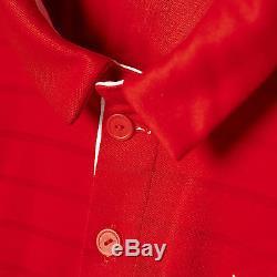Bayern Munich 2016/17 Men's Home Jersey by adidas