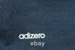 Bayern Munich 2017 2018 Long sleeve Adizero Away Player Issue Shirt Jersey