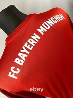 Bayern Munich 2018 2019 Home Shirt Football Soccer Jersey Adidas Cf5430 Size XL