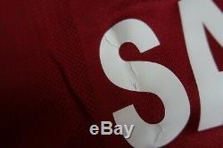 Bayern Munich #24 Santa Cruz 100% Original Jersey Shirt 2001/2002 Home L 51