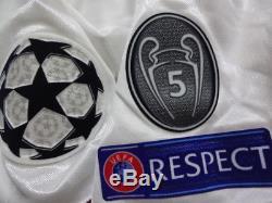Bayern Munich #25 Muller 100% Original Jersey Shirt 2016/17 Away Jaspo L