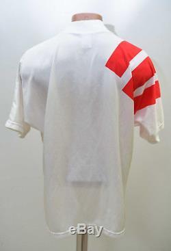 Bayern Munich Germany 1991/1992/1993 Away Football Shirt Jersey Adidas Vintage