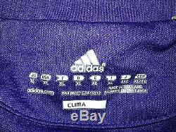 Bayern Munich Germany 2010-2011 Goalkeeper football shirt Adidas Jersey Rare