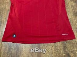 Bayern Munich Germany 2012/2013 Home Football Shirt Jersey Schweinsteiger #31