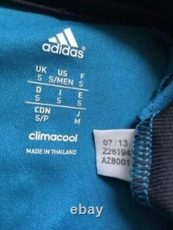 Bayern Munich Germany 2013/2014 Goalkeeper Football Shirt Jersey Adidas Size S
