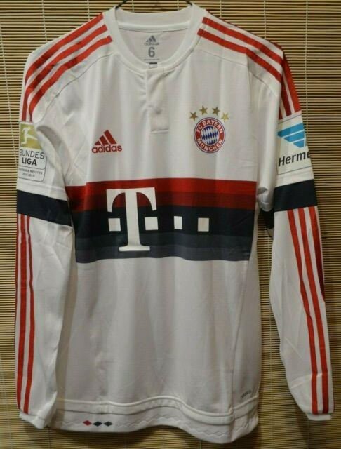 Bayern Munich Germany Match Worn Issue #20 Douglas Costa Brasil Juventus