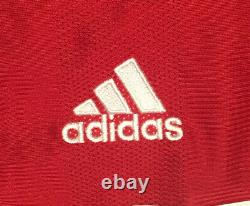 Bayern Munich Home Jersey adidas 2020/2021 M, XL #25 Muller Aeroready