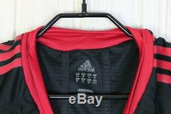 Bayern Munich Jersey 2004 2005 XL Long Sleeve Shirt Authentic Player Issue