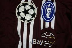 Bayern Munich Jersey Shirt #31 Schweinsteiger 100% Original 2006/2007 CL Home