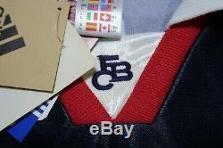 Bayern Munich Jersey Shirt adidas 100% Original Men's L 1997/1998 Home NEW