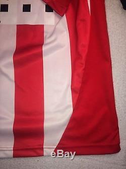 Bayern Munich Jersey Size L Robben #10 Men's Soccer Jersey Bayern Munchen Brand