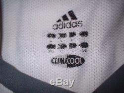 Bayern Munich Large Match Player Adidas Shirt Jersey Trikot Football Soccer 3