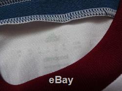 Bayern Munich Munchen #10 Robben 100% Original Jersey Shirt 2014/15 Away Rare