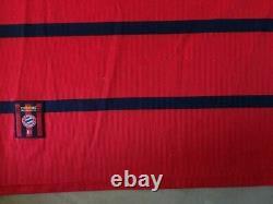 Bayern Munich Munchen 1998 2000 Away Football Soccer Shirt Jersey Adidas Vintage