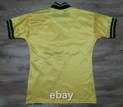 Bayern Munich Munchen Jersey Shirt 100% Original 1993/1994 Away S USED