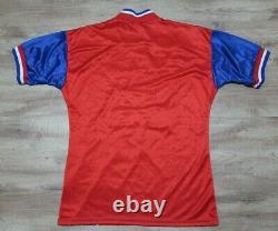 Bayern Munich Munchen Jersey Shirt adidas 100% Original 1992/1993 Home M Rare