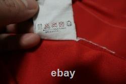 Bayern Munich Munchen Jersey Shirt adidas 100% Original 1992/1993 Home M USED