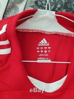 Bayern Munich Munchen USA Soccer Jersey Shirt Landon Donovan MLS Ultra Rare