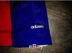 Bayern Munich PlayerIssue Ribery France Sz 9 Adizero Match Unworn Jersey shirt