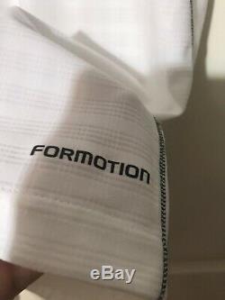 Bayern Munich Schweinsteiger Germany Shirt Formotion Player Issue Jersey