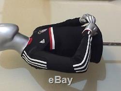 Bayern Munich jersey shirt adidas player issue long sleeve techfit away match