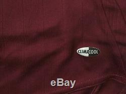 Bayern Munich jersey small 2006 2007 third shirt soccer football Adidas