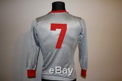 Bayern Munich vtg 80' jersey trikot Jugendmannschaft match worn spielertrikot