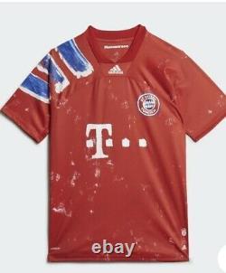 Bayern Munich x Human race 20/21 Kit