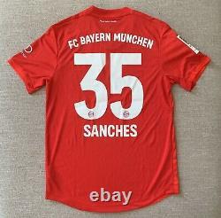 Bayern munich jersey Match Unworn
