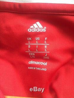 Bayern munich jersey large