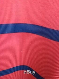 Elber Bayern Munich jersey 2XL 1999 2000 away shirt soccer football Adidas