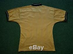 FC Bayern München Trikot L 1993 1994 Adidas Football Shirt Munich Jersey Opel