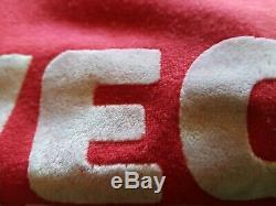 FC Bayern München Trikot M 1982 1983 Adidas Munich Football Shirt jersey Iveco