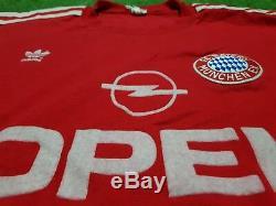 Fc Bayern München Trikot Xl 8990 Adidas Munich Football