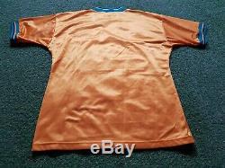 FC Bayern Munich Jersey M 1993 1994 Adidas Football Shirt Jersey Vauxhall Yellow
