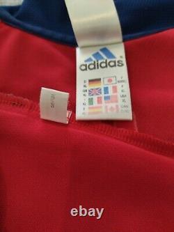 FC Bayern Munich München 1999/2001 #17 FINK Trikot Shirt Adidas (XL) Jersey TOP