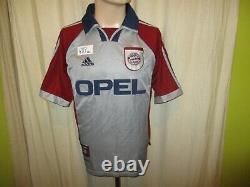 FC Bayern Munich adidas Cl. Final Jersey 1999+ Nr. 20 Salihamidzic GR. S- M