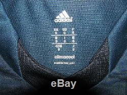 Fc Bayern Munich 2013-2014 Player Issue Third Football Shirt Jersey Formotion