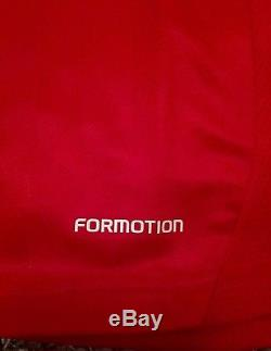 Fc bayern Munich Player Issue Schweinsteiger Formotion Shirt Match Unworn Jersey