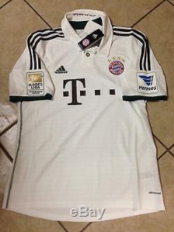 Germany FC bayern Munich Shirt Lahm S, M L XL Trikot jersey Soccer