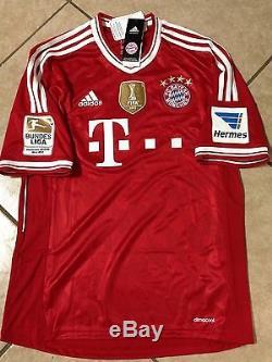 Germany FC bayern Munich Shirt Thiago Barcelona Trikot jersey Fifa Club Patch