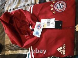 Germany Football Apparel