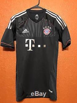 Germany bayern Munich Jersey Player Issue Techfit No Formotion Trikot shirt