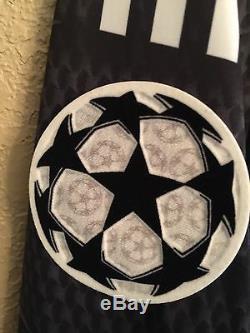 Germany bayern Munich Neuer Trikot Player Issue Adizero Football shirt
