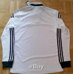 Germany bayern Munich Player Issue Formotion Shirt Size 7Trikot Football jersey