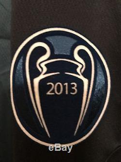 Germany bayern Munich Player Issue Lahm Formotion Match Unworn Shirt jersey