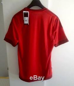 Germany bayern Munich Player Issue Shirt 7 Adizero Football Match Unworn jersey