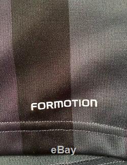 Germany bayern Munich Player Issue Shirt Formotion Match UnWorn Thiago jersey